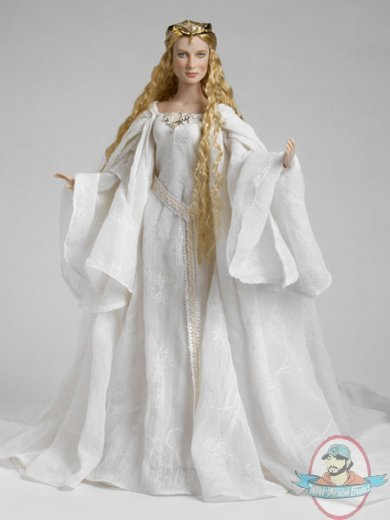 Barbie 3d Wallpaper Tonner Galadriel Lady Of Light Cate Blanchett Lotr Doll