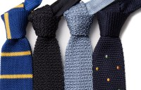 Knitted Ties - A Simple Yet Beautiful Thing   Man of Many