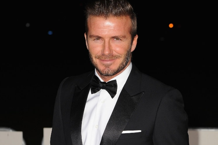 Dress Code - Guide to Black Tie Man of Many