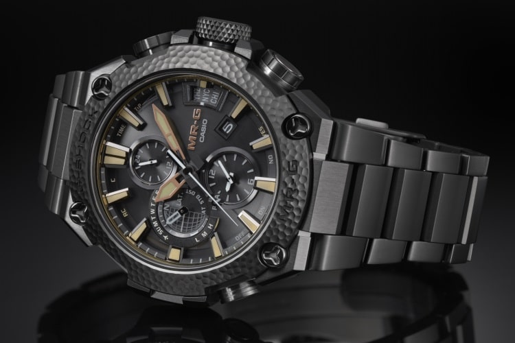 Ikea Furniture Names New Casio G-shock Mr-g Range Is Luxurious & Indestructible