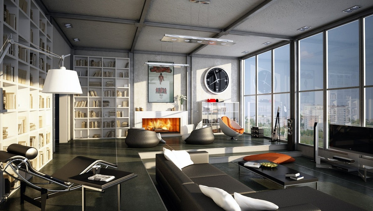 Photos Of Living Room Designs 30 Masculine Living Room Ideas Inspirations Man Of Many