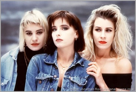 Banarama by Jonathan Root