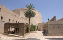 Welcome to the Murder Hole: Oman's Nizwa Fort
