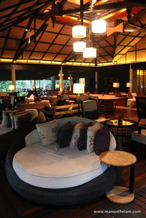 Mulu Marriott Resort and Spa  Gunung Mulu National Park Sarawak Borneo Malaysia 249