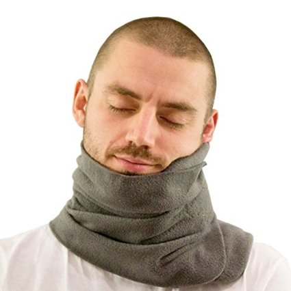 Best Travel Pillow Reviews Memory Foam Inflatable Neck