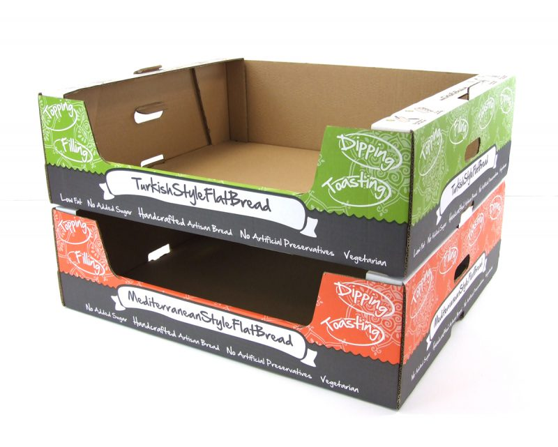 Shelf Ready Packaging Retail Ready Packaging Manor