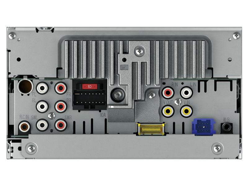 Pioneer AVH-P1400DVD DVD Receiver download instruction manual pdf