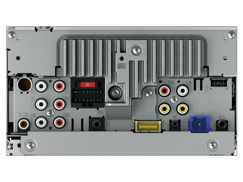 Wiring Diagram For Pioneer Avh X2500bt Wiring Diagram