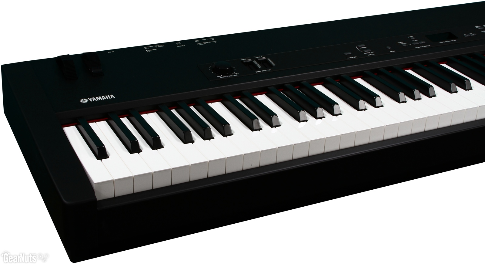 yamaha cp33 manual