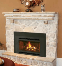 Superior DRI2530TEN Gas Fireplace download instruction ...