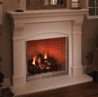 Superior DRT4042TEP Gas Fireplace download instruction ...