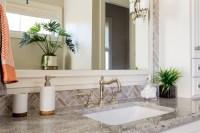 Bathroom Countertop Materials | Handyman Connection of ...