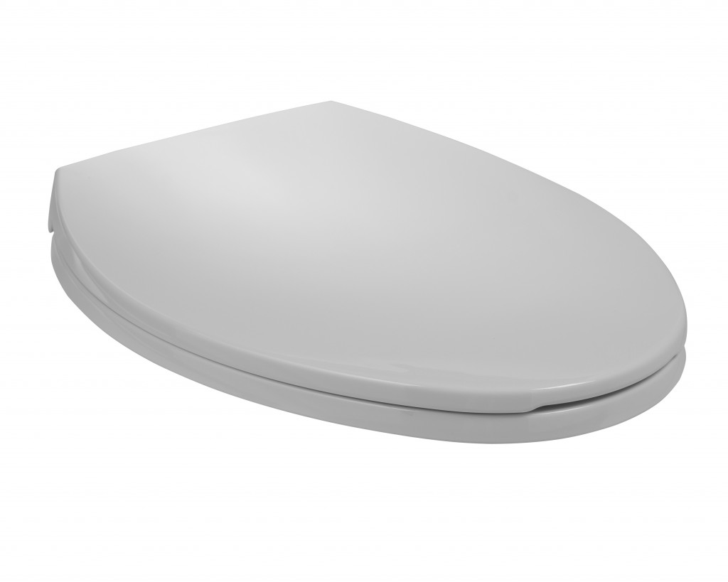 Connect Wc Smartclose Toilet Seat Model Sb700 Mansfield Plumbing