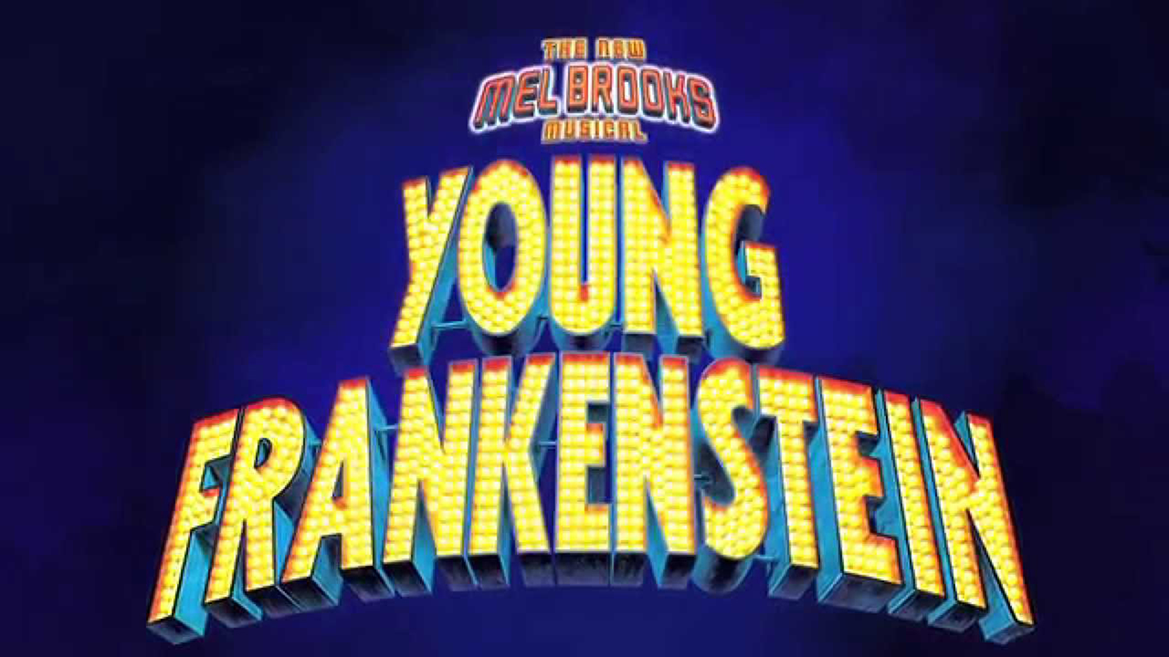 web Young Frankenstein
