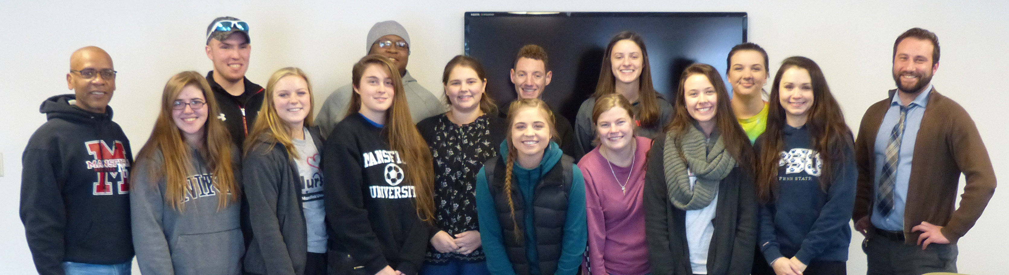 MU Students Head to Puerto Rico to Assist Relief Efforts