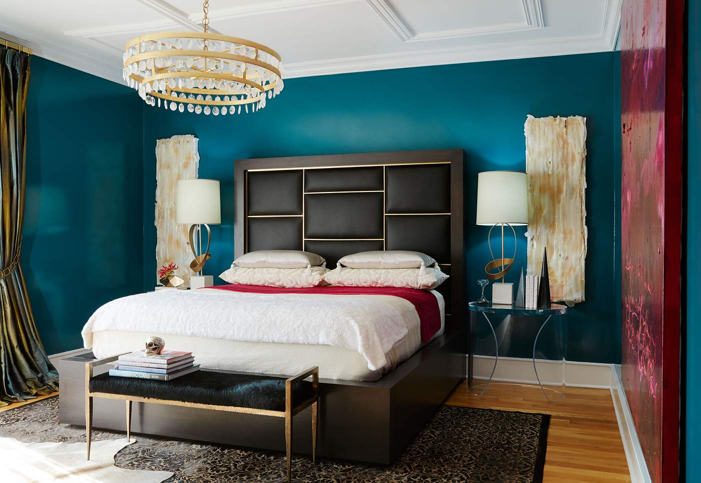 Bedroom Designs Latest 2018 The Top 8 Home Design Trends In 2018 Mansion Global