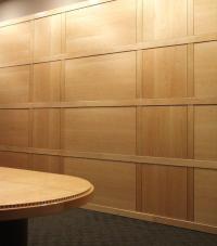 Contemporary Wall Panels - Home Interior Design