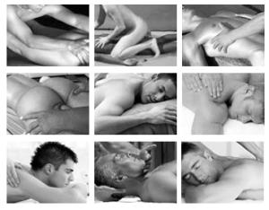 Gay Male Massage London