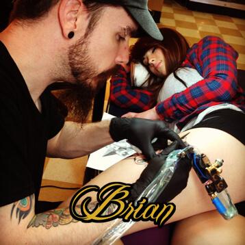 Brian Blalock