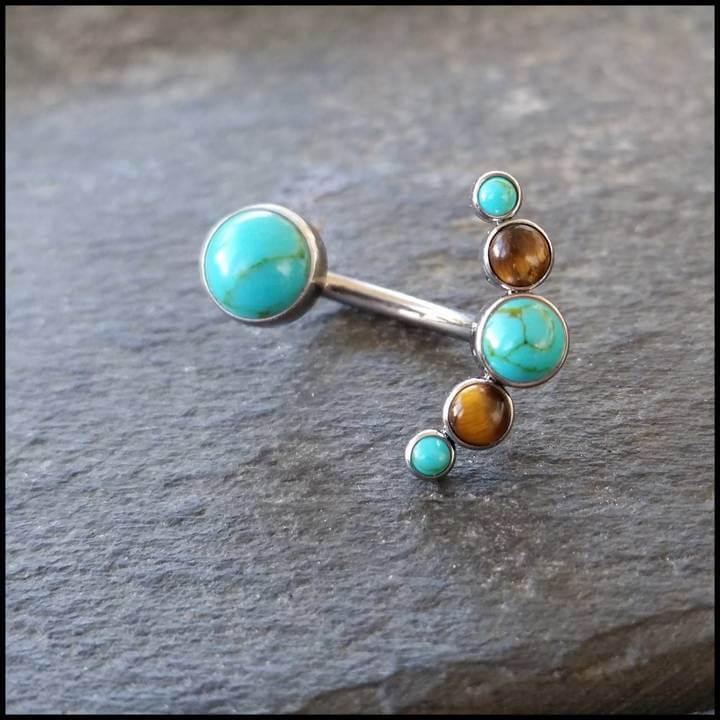 Navel Jewelry 5