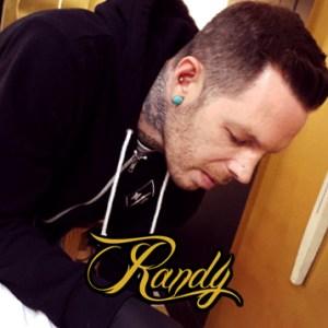 Randy Piercing at Mantra