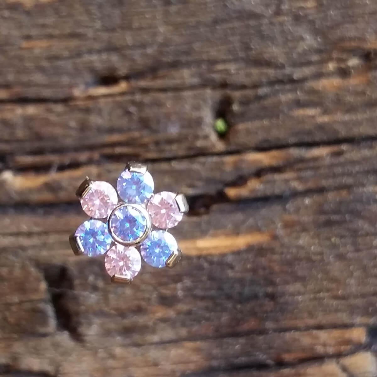Dermal Jewelry 10