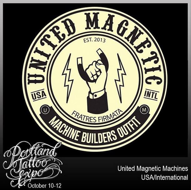 United Magnetic: A Brotherhood of Tattoo Machine Builders