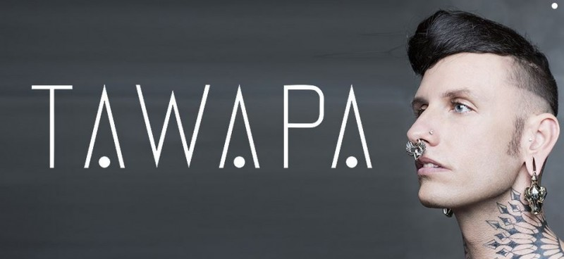 Tawapa: Designer Body Jewelry in Denver at Mantra Tattoo!