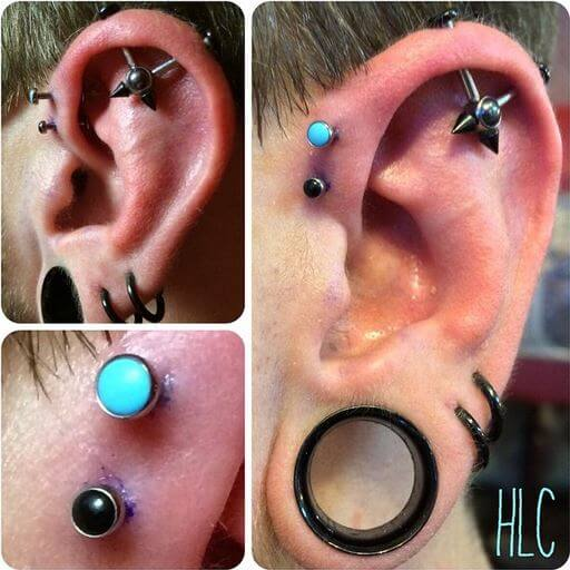 Piercing in Denver. Why is Mantra Tattoo the best place to get pierced?