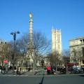 Châtelet, na Rive Droite, Paris