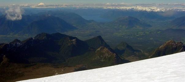 Chillán, Chile