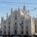 Duomo de Milão, Itália