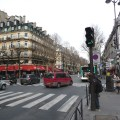Quartier Latin, Rive Gauche, Paris