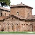 Mausoléu de Gala Placídia, Ravenna, Itália