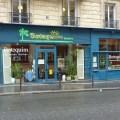 Restaurante brasileiro em Paris
