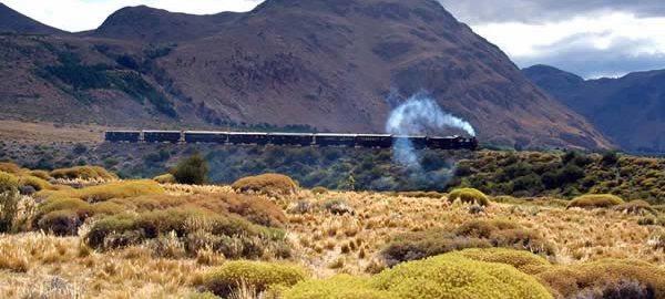 Tren Patagónico
