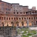 Área arqueológica central, Roma