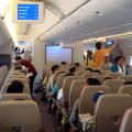 Avião, Tailândia