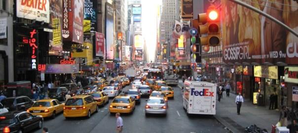Shows da Broadway, New York