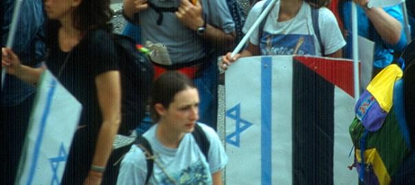 Marcha da Paz, Assis, Itália
