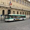 Paris onibus
