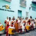 Pelourinho, em Salvador