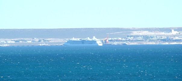Puerto Madryn, Patagônia Atlântica, Argentina