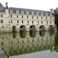 Castelo de Chenonceau, Loire