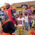 Carnaval, São Luiz do Paraitinga