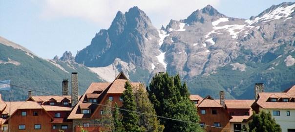 Hotel Lao-lao, Bariloche