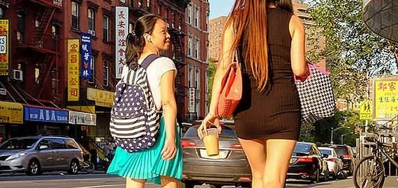 Chinatown - Foto Steven Pisano CCBY -