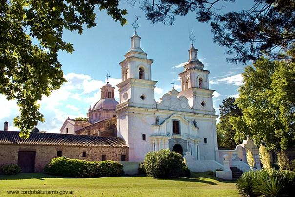 Estancia Jesuítica Santa Catalina, Córdoba