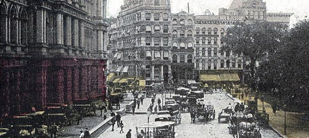 New York Anos 1920