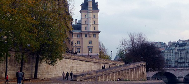 Paris III República